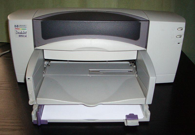 Jaka drukarka do domu, a jaka do firmy?