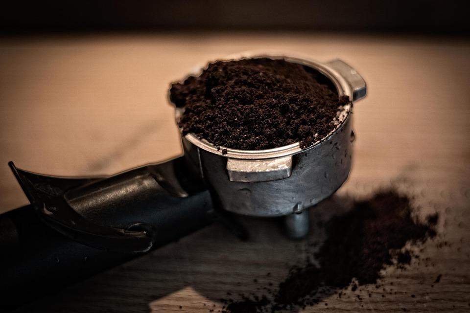 fajny ekspres na kawe
